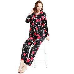 Victoria Secret Satin Afterhours Pajama Set pink pj pants Short M S XS NEW $75