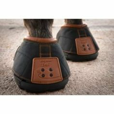 Easyboot Trail Size 3 Black by EasyCare, Inc. $49.99. EasyCare Easyboot Trail The new Easyboot Trail is the easiest hoof boot in the world. The Easyboot trail can be easily put on and removed by young or old hands. The infinitely variable attachment system assures booted success for a broad spectrum of hoof sizes and shapes throughout the trim cycle. The boot opens up completely to easily slip on and off over most hoof shapes and sizes. The rear double Velcro atta...