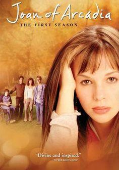 Joan of Arcadia (2003-2005) - I still miss that show.