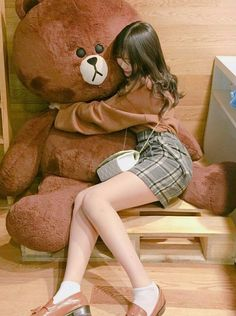 Já disse que sou um urso ? Só não tenho tantos pelos