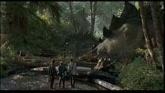 Jurassic Park Legacy =|= The web's largest JP Information Resource