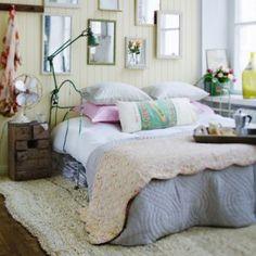 15 chambres à coucher douillettes