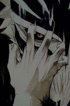 Bleach Anime Art, Manga Bleach, Bleach Drawing, Bleach Fanart, Bleach Characters, Anime Characters, Ichigo Hollow Mask, Bleach Pictures, Clorox Bleach
