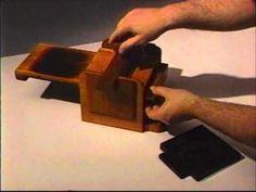 Early Photography: Making Daguerreotypes - YouTube