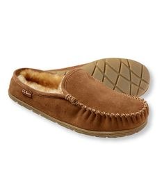 ll bean slippers how to clean