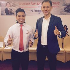 INCREASE YOUR SALES PRODUCTIVITY Bersama Motivator andalan gue louissastrawijaya hondamakassarhellip