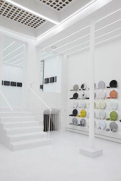 MARQ / gzgz: MARQ / selección / Muriel Grateau Gallery / Paris