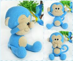 ❀❤ Welcome to Havva Designs Patterns Store ❤❀ ❥ This listing is for an DOWLOADABLE pattern, not the finished toy. ❥ Downloadable pattern written in English (US terminology) ❥ Please contact me if you want to other language options including Français, Espanol and Deutsche versions ❥ The