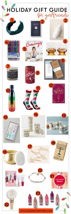 The Girl Who has Everything Guide 23 Items for under 25 Lipgloss and Crayons The Girl Who has Everything Guide 23 Items for under 25 Lipgloss and Crayons Lipgloss 038 Crayons Parenting nbsp hellip Homemade Gifts For Boyfriend, Easy Homemade Gifts, Best Gifts For Mom, Boyfriend Gifts, Gifts For Kids, Dear Boyfriend, Christmas Gifts For Mom, Homemade Christmas Gifts, Cute Gifts