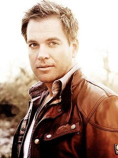 Michael Weatherly - NCIS (first fell in love with him from Dark Angel)