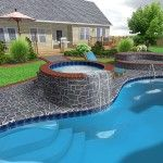 Fantastic Swimming Pool Designs