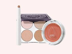 The Best New Makeup Products Launching in August - Beautycounter Think Big All-in-One Mascara,Beautyblender BOUNCE Liquid Whip Cream Blush ,Elaluz Srtick Bronzer with Camu Camu,Huda Beauty Life Liner Quick 'N Easy Precision Liquid Liner,KVD Beauty Epic Kiss Nourishing Vegan Butter Lipstick,By Terry Hyaluronic Hydra-Powder Palette,makeup Look, makeup, makeup routine,make up,pretty makeup makeup how to,makeup and beauty,beauty makeup beauty and makeup,product,beauty,beauty love beauty stuff Perfect Makeup, Pretty Makeup, Beauty Stuff, Beauty Hacks, Huda Beauty, Beauty Makeup, Butter Lipstick, Things That Bounce, Good Things