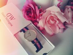 Women's Watch CLASSY WINCHESTER by Daniel Wellington