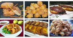 Arranca la cuenta atrás para Semana Santa. Vete preparando ya las delicias típicas que se toman esos días con estas recetas que a recopilado la autora del blog A COCINEAR.