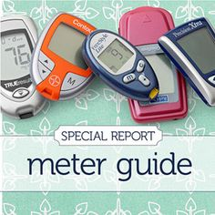 Shopping for a glucometer? See what options are available, cost (including test strips), and more: