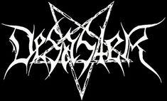 Desaster - black thrash. fucking awesome.