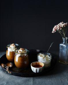 Coffee Pudding, a recipe on Food52