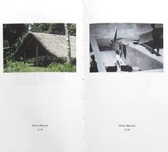 Images from Glen Murcutt from The Images of Architects