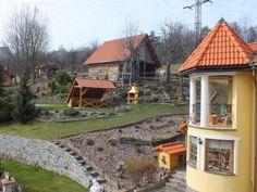 the garden Cabin, House Styles, Garden, Home Decor, Garten, Decoration Home, Room Decor, Cabins, Lawn And Garden