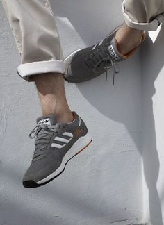 cddff38cf9fd The Best Men s Shoes And Footwear   Adidas is the only shoe company that  actually gets my sneaker style - Fashion Inspire