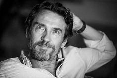 Alessio Boni - Kapak Fotoğrafları