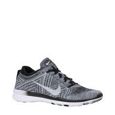 Nike fitness schoenen Free Tr Flyknit? Bestel nu bij wehkamp.nl