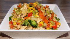 SONY DSC Cobb Salad, Sony