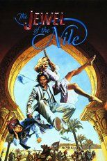 Free Streaming The Jewel of the Nile Movie Online