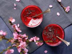 DIY-Anleitung: Chia-Pudding zum Frühstück selber machen via DaWanda.com