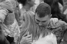 Katherine Azanza Photography ・ Fort Campbell, KY ・ Clarksville, TN ・ Army Homecoming Ceremony ・ Welcome Home