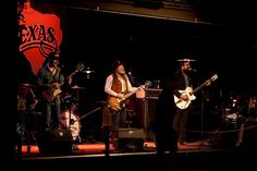 The Quaker City Night Hawks! These guys are the strip club mix of the Black Keys!