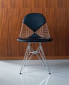 Ten best: #Eames Upholstered Wire chairs @vitra @vitrahaus @hermanmiller @dwrpins