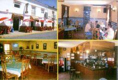 Cafeteria THAYFA - Cafe, Bar, Terraza, Tapas, Avda. de Andalucía, 77