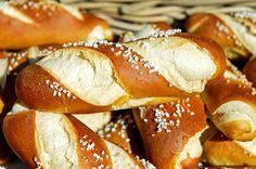 Moricettes #recette #moricettes #bretzel #bretzels #pains #alsace