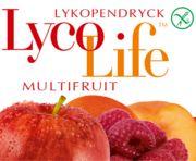 Multifruit - Blandad frukt
