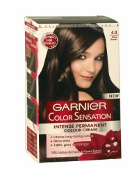 Garnier Color Sensation Intense Permanent Colour Crème is a unique formula containing beautiful pigments. Colour is visible, sensational and lasting with guaranteed coverage of grey hair. Garnier Color Sensation, Hair Colours, Grey Hair, Health And Beauty, Fragrance, Unique, Beautiful, Gray Hair, Perfume
