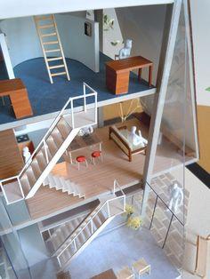 関西・奈良の建築家小松一平のウェブサイトです。