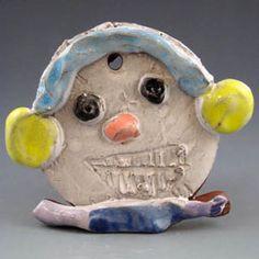 JohnPost.US - Kindergarten Snowmen and Snow Kids