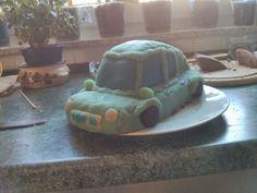 Ein Kuchen für meinen kleinen Bruder