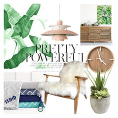 """""""green"""" by homelava on Polyvore featuring interior, interiors, interior design, home, home decor, interior decorating, PBteen and Ethan Allen"""