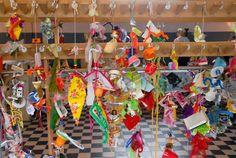 toegepaste artistieke kronkels Yvette en Marieke geven erg leuke creatieve workshops voor kinderen.