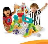 WIN – Bright Starts™ Having A Ball™ 5 in 1 Sports Zone ~ 25 Days of Christmas Giveaways www.247moms.com #247moms