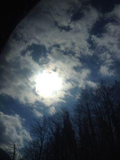 Sun shadows