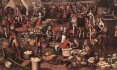 Medioevo: come erano fatti mercati e botteghe Come erano i mercati medievali e come erano fatte le botteghe dell'epoca? Il mercato medievale era non solo un luogo di acquisti ma anche di socializzazione, mentre le botteghe erano quasi sempre in  #medioevo #mercato #botteghe