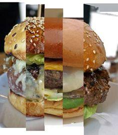 {London} best burgers