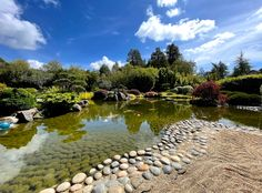 Nature provides us a daily invitation to experience a deep and purposeful peace; a peacefulness that goes beyond temporary moments and into the depths of our collective wellbeing. May we find that peace again today and cleave to it evermore. 📸: Christopher Bone Meditation Garden, Organic Facial, Sonoma County, Spa Day, Kyoto, North America, Golf Courses, Invitation, Peace