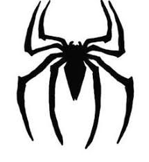spiderman printable logo cake templates pinterest spiderman rh pinterest com Spider-Man Logo Web Spider-Man Logo Web