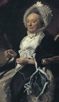 Sewing indoors - 1700s - Investment Banking Blog Articles