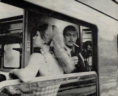 Marcello Mastroianni in Divorce, Italian Style. Pietro Germi. 1961.