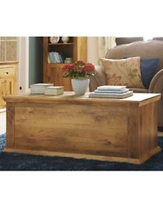 Coffee Table This Is Kind Of Like My Own Cedar Chest
